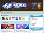 KKBlogs: The Official Blog of KKBMovement.org